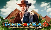 Эмулятор Book of Ra Deluxe 6