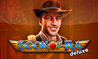 Слот-аппарат Книга Ра Делюкс