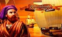 Ігровий апарат Колумб Делюкс