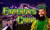 Слот-аппарата Император Китая
