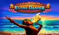 Слот-машина Танцор С Огнем