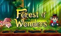 Игральный аппарат Волшебный Лес
