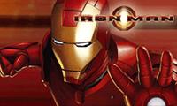 Слот-аппарат Железный Человек