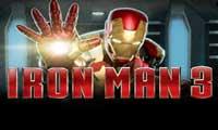 Слот-автомат Железный Человек 3