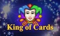 Ігровий апарат Картковий Король