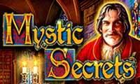 Слот-аппарат Мистические Секреты