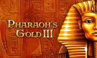 Симулятор Золото Фараона 3