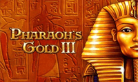 Игральный аппарат Pharaoh's Gold III