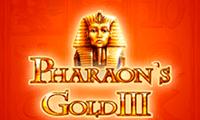 Слот Золотой фараон III