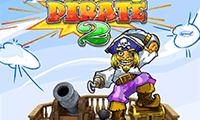 Слот-аппарат Пират 2
