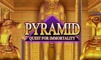 Игральный аппарат Пирамиды: Поиски Бессмертия