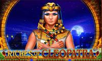 Гаминатор Богатство Клеопатры