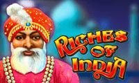 Игровой аппарат Богатства Индии
