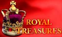 Гаминатор Королевские Сокровища